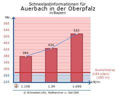 Auerbach in der Oberpfalz