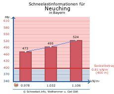 Neuching